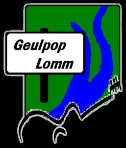 geulpop logo